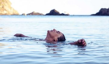 El agua, fuente de inspiración y belleza