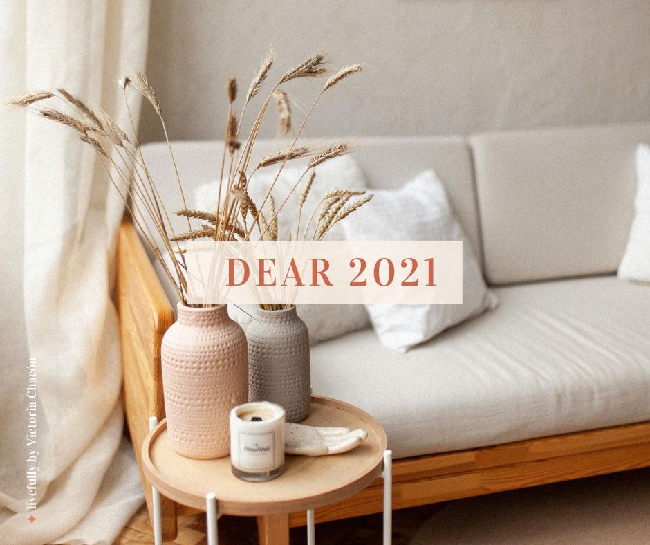 2021 un año lleno de luz