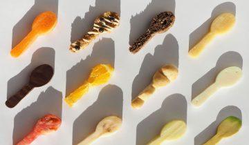FOOD DESIGN: cuando el arte y la gastronomía se unen