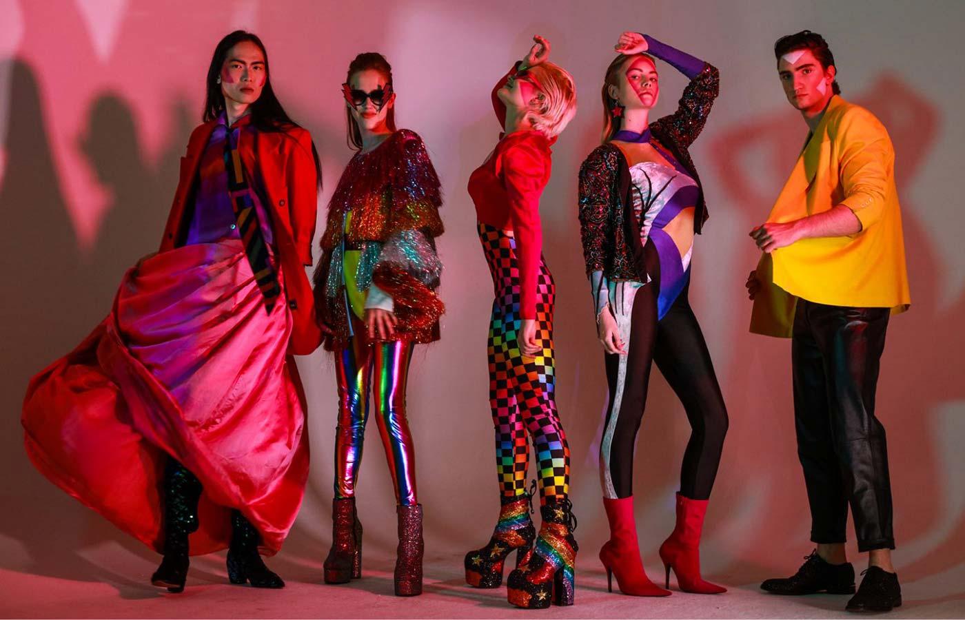 el concepto de la moda líquida